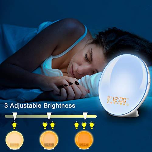 Buy wake up light