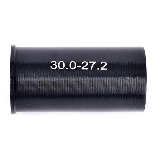 Fishing-Accessories - Bike Seat Post Tube Seatpost Reducing Sleeve Adapter Adjust Diameter 25.4-30.4