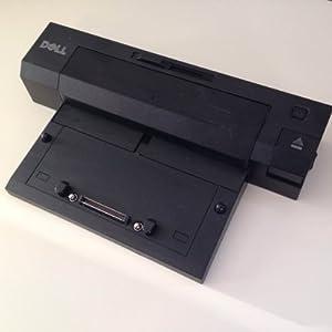 Dell E-Port Plus Replicator PR02X + 130W PA-4e AC Adapter by Dell Computers