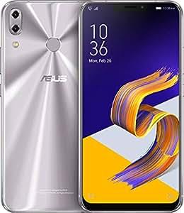 "Zenfone 5, ASUS ZE620KL-1H047BR, 128 GB, 6.2"", Prata"