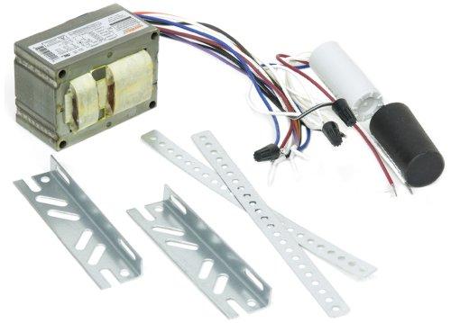 - Sunlite 40415-SU SB100/H/QT 100-watt High Pressure Sodium Ballast Quad Tap Ballast Kit, Multi volt