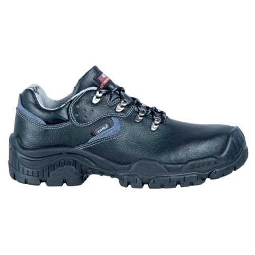Cofra 31250-001.W40 Dubrovnik S3 SRC Chaussure de sécurité Taille 40 Noir