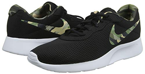 mushroom Tanjun 200 black Scarpe Uomo Da Prem Nike Fitness mushroom Multicolore xHwg0FxUq