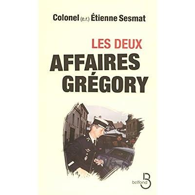 Les Deux Affaires Grégory (French Edition)