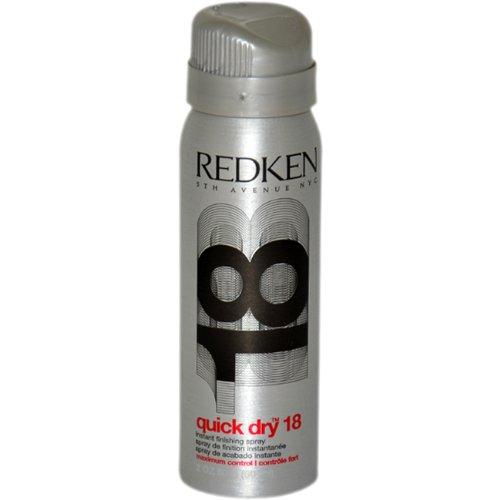 Quick Dry Instant Finish Spray - 1