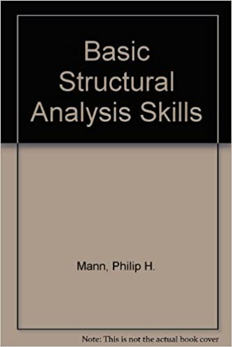 Amazon Basic Structural Analysis Skills Teachers Guide And