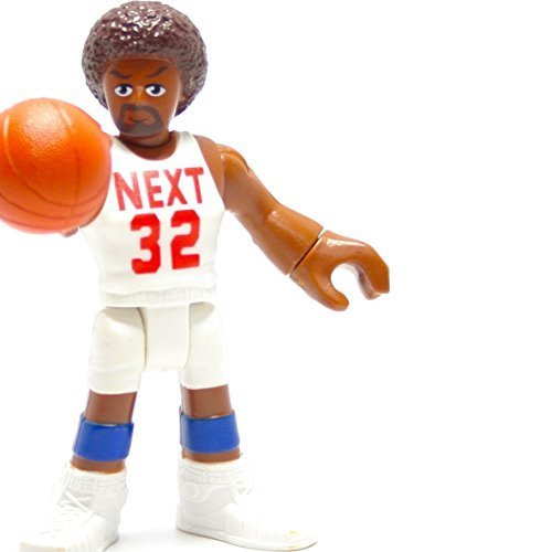 Fisher-Price Imaginext Collectible Figures Series 4 - Basketball Star