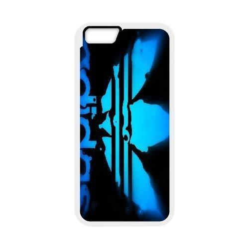 FDXGW486 iPhone 6 Plus 5.5 Inch Cell Phone Case-white_Adidas Logo 3