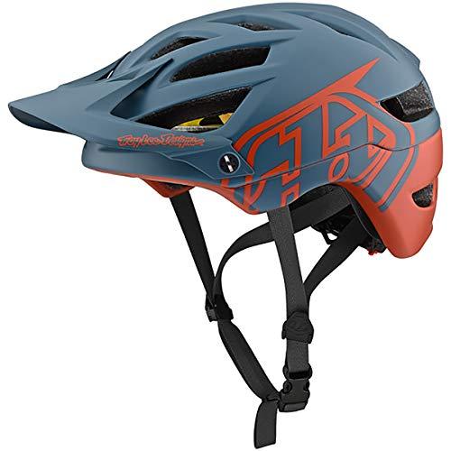 Troy Lee Designs A1 MIPS Helmet Classic Air