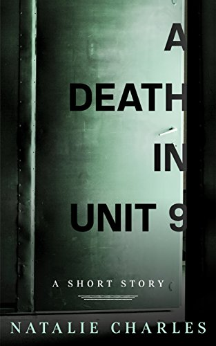 book cover of A Death in Unit 9