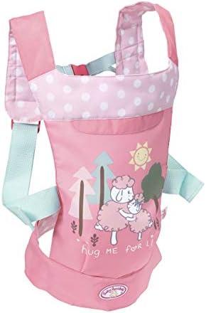 rosa 43 cm Zapf Creation 794999 Baby Annabell Annabell Puppe