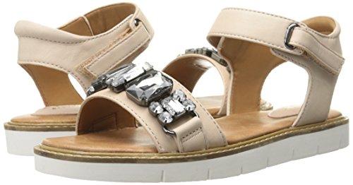 Joelle Lydie Clarks Sandal Nude Gladiator Leather 5Fnfx4d
