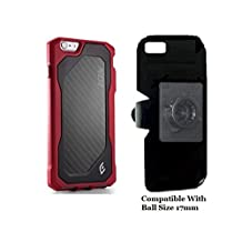 SlipGrip 17MM Holder For For Apple iPhone 6S Plus Using Element ION Case