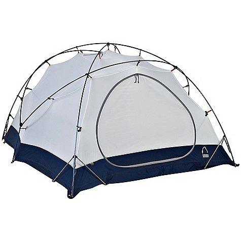 Sierra Designs Mountain Meteor 3-4 Season Mountaineering Tent, 3-Person, Outdoor Stuffs
