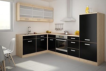 Küchen-Preisbombe Top Cucina Lina 180 x 280 cm cucina riga ...