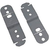 Supplying Demand 00619985 619985 Dishwasher Anti Tip Bracket Kit