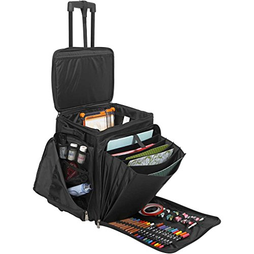 2494283b893d Rolling Compendium Artist Trolley