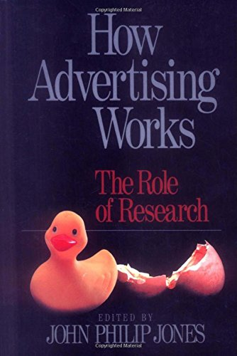 How Advertising Works: The Role of Research (Graduate Survival Skills)