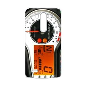 V Strom 650 Design Plastic Case Cover For LG G3