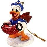 """WDCC Donald Duck """"Fa La La"""""""