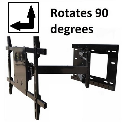 ating~ TV Wall Mount for LG Signature C6 Series 55