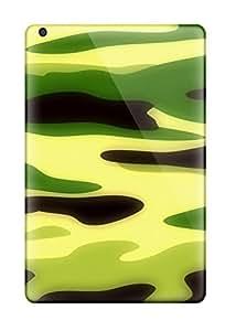 Ipad Mini/mini 2 Cover Case - Eco-friendly Packaging(vector) by icecream design