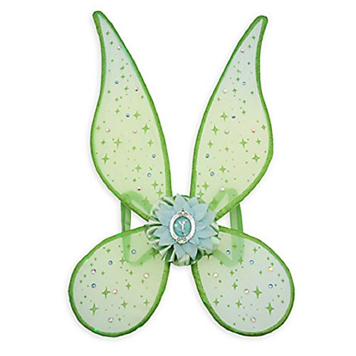 DISNE (Tinkerbell Wings Costume)