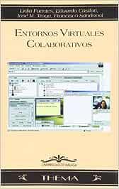 Entornos virtuales colaborativos: 34 (Thema)