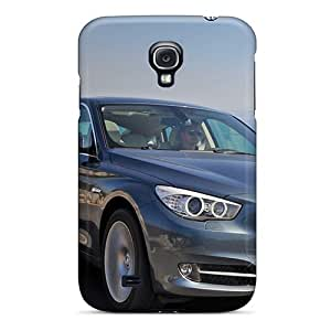 Faddish Phone Bmw 5 Series Gran Turismo 2010 Cases For Galaxy S4 / Perfect Cases Covers