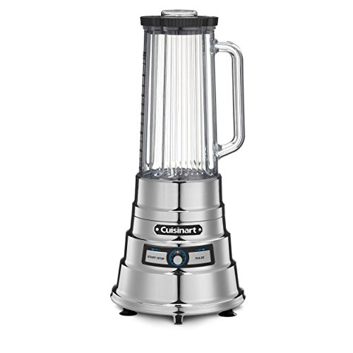 Cuisinart CBB-1200 Inverted Blender, Silver For Sale