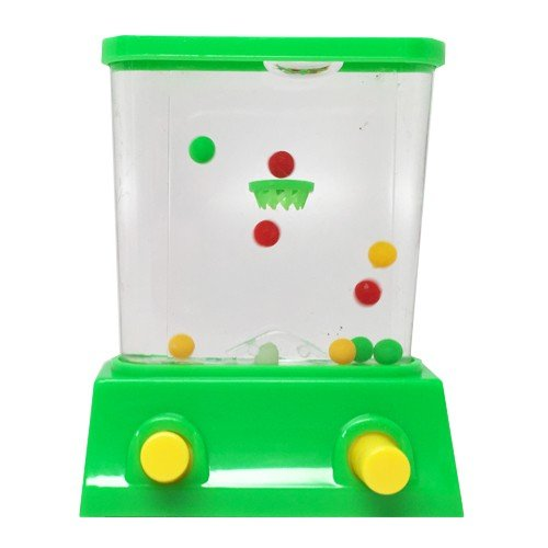 Water Basketball Game (TOYSnPLAY Handheld Water Game - Basketball, Square)