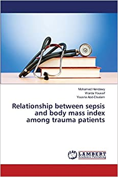 Book Relationship between sepsis and body mass index among trauma patients