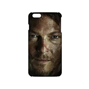 3D Case Cover The Walking Dead Daryl Phone Case for iPhone6