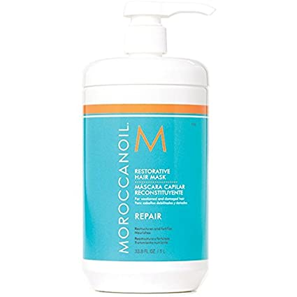 Moroccanoil Repair Restorative Mascarilla - 1000 ml