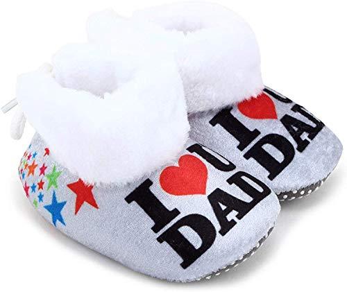 Basics21 Unisex-Baby's Bootie