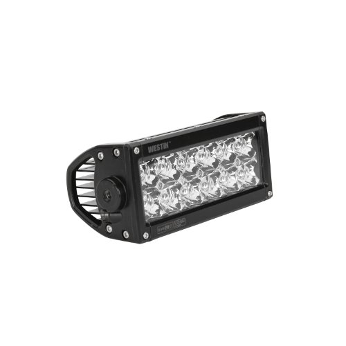 Westin 09-12230-12S Low Profile Double Row LED Light Bar by Westin