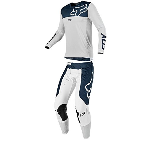 Fox Racing 2019 Adult Mens MX ATV Offroad Airline Combo Jersey XL Pants 38 - - Fox Airline