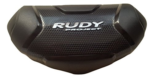 Rudy Project Hard Plastic Black Clamshell Sunglass - Rudy Rydon Sunglasses Project
