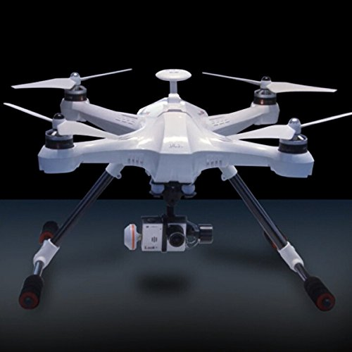 Walkera Scout X4 2.4G GPS Quadcopter With Ground Station Basic2