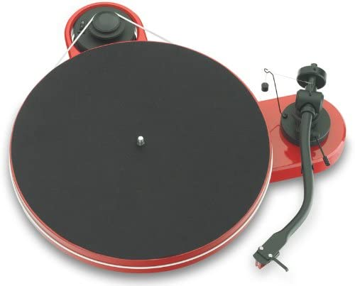 Pro-ject Rpm 1.3 Genie - Tocadiscos (pastilla Ortofon 2M Red ...