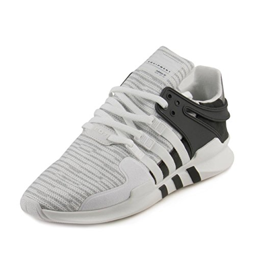 Adidas Men's EQT Support Adv Originals Ftwwht/Ftwwht/Cblack Running Shoe 13  Men US