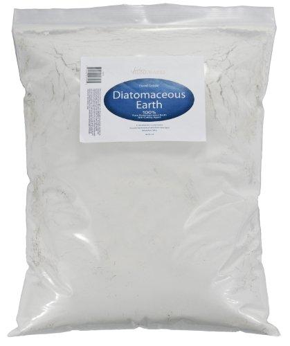 Earth Food Grade (Fresh Water Type) 5lb Zipper Bag CODEX ...