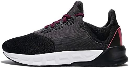 proporcionar una gran selección de Reino Unido garantía limitada Adidas falcon elite 5 w Running Shoes For Women, Black, 40 EU: Buy ...