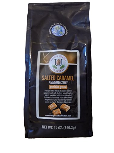rs Salted Caramel (12 oz) (Aroma 12 Ounce Salt)