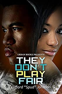 Book Cover: They Don't Play Fair