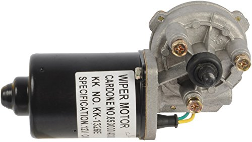 Cardone Select 85-3000 New Wiper Motor