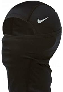 569eccb69a Amazon.com : NIKE Squad Snood Black/Gray Unisex : Sports & Outdoors
