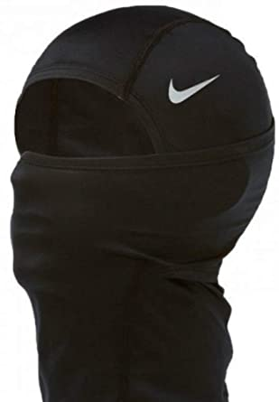 Nike Pro Combat Hyperwarm Hydropull Hood (Black 12b68794785