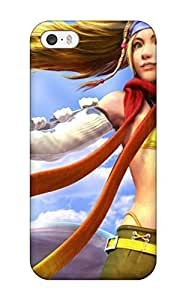 Case Cover Final Fantasy X / Fashionable Case For Iphone 5/5s