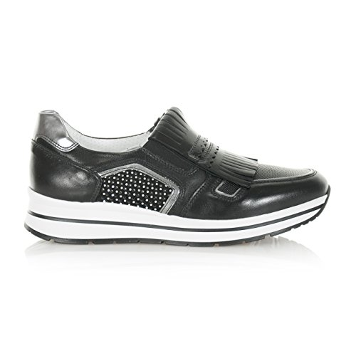 Nero Giardini Chaussures de Gymnastique Femme PQSDX